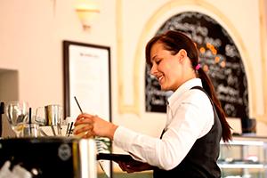 Operaciones básicas de restaurante y bar: